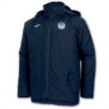 Riverdale Football Club Anorak Alaska II Navy - Adults 2018